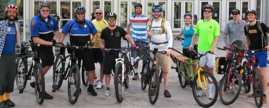 Lehigh Valley Bike to Work Week 2017